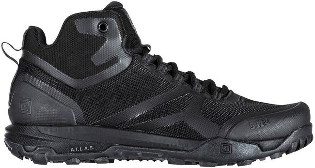 5.11 Tactical Mens ATLAS Mid Boot 12430 12430