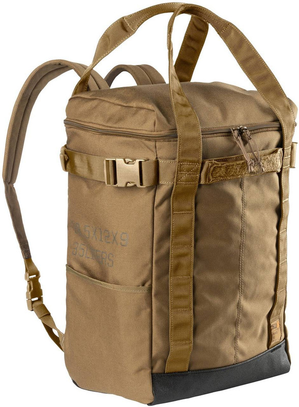 5.11 Tactical Load Ready Haul Pack 56528 56528