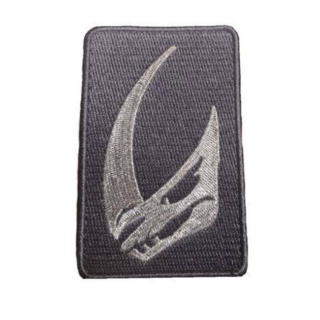 Tactical Outfitters Mudhorn Clan of Two Patch MUDHORN-CO2