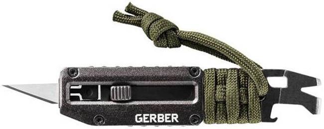 Gerber Prybrid X OD Green Hybrid Tool 31-003739 013658159112