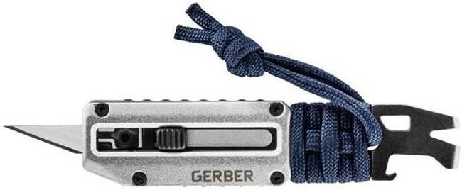 Gerber Prybrid X Urban Blue Hybrid Tool 31-003741 013658159143