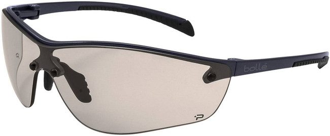 Bolle UltraLux Glasses with Black/Grey CSP Lens 40285R