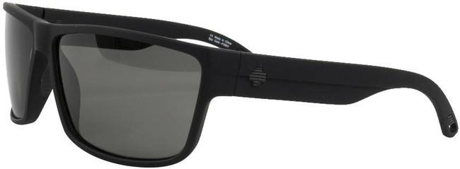 Spy Optics Rocky SOSI Matte Black Sunglasses with Grey Polarized Lenses 6800000000107
