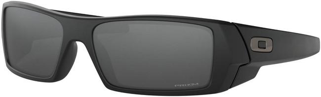 Oakley Gascan Matte Black Sunglasses with Prizm Black Lenses OO9014-4360 888392333414