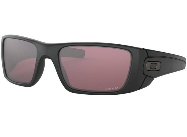 Oakley SI Fuel Cell Matte Black Sunglasses with Prizm TR22 Lenses OO9096-J860 888392407290