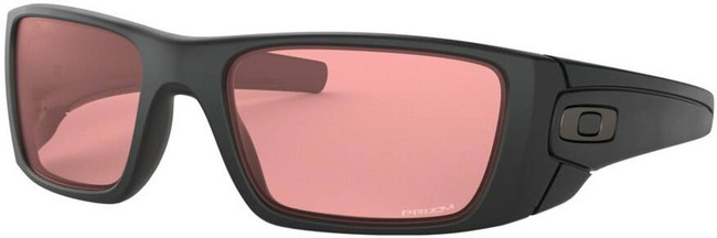 Oakley SI Fuel Cell Matte Black Sunglasses with Prizm TR45 Lenses OO9096-J960 888392407306