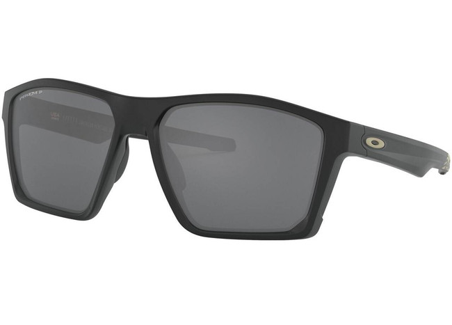 Oakley SI Targetline American Traditional Sunglasses with Prizm Grey Polarized Lenses OO9397-2258 888392438065