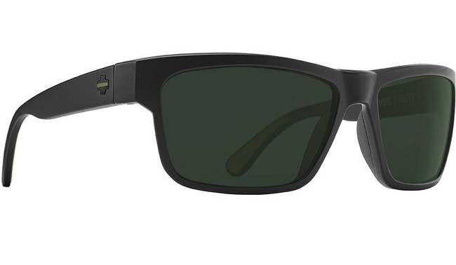 Spy Optics Frazier Thin Green Line Sunglasses FRAZIER-TL_001 648478793545