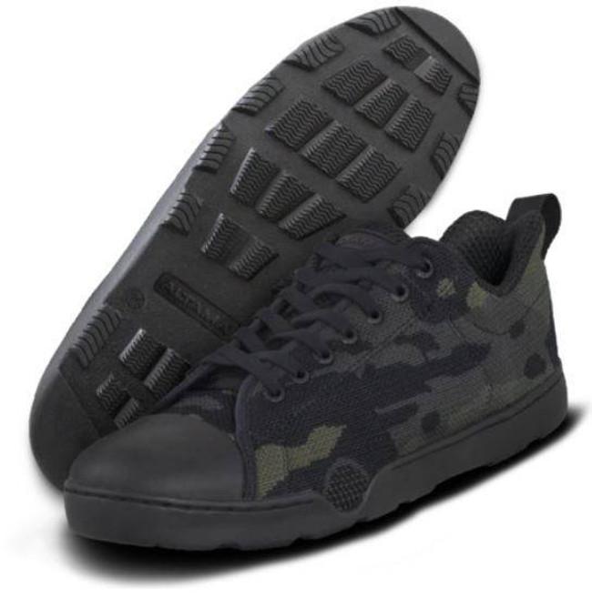 Altama Urban Assault Low Multicam Black Boot 334751
