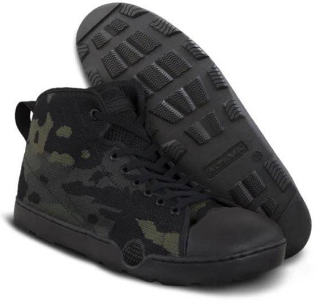 Altama Urban Assault Mid Multicam Black Boot 334651