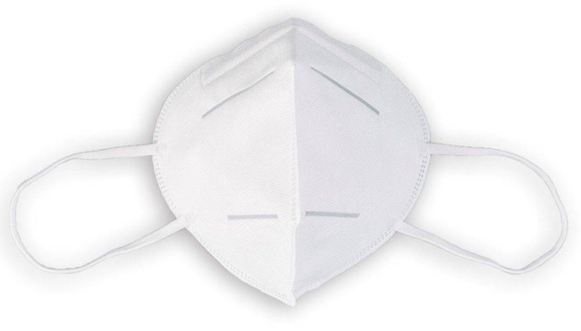 KN95 Disposable Face Mask KN95