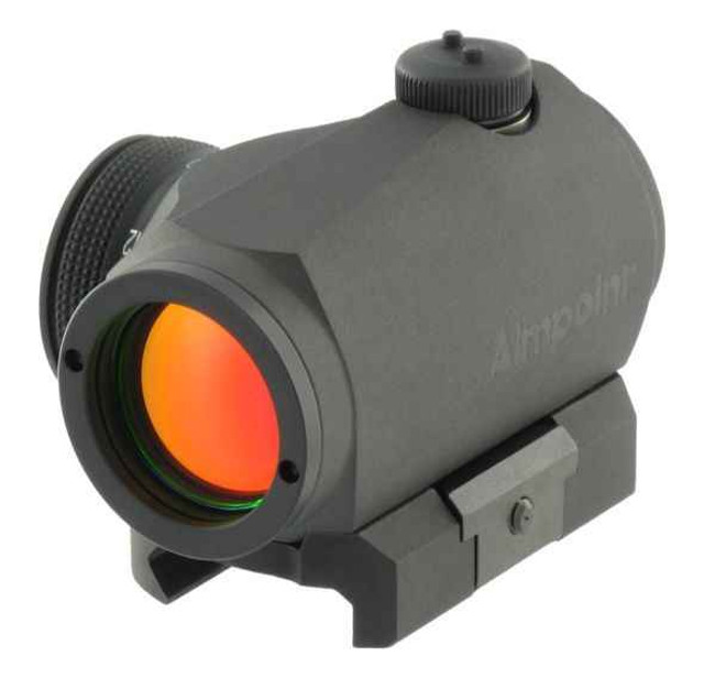 Aimpoint Micro T-1 2 MOA with Standard Mount 12417