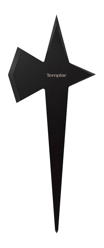 Cold Steel Templar Throwing Knife 80TEMPZ 705442013723