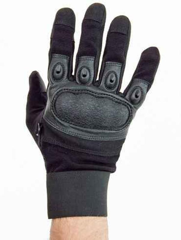 TACPROGEAR Covert Strike Tactical Gloves G-HKCG