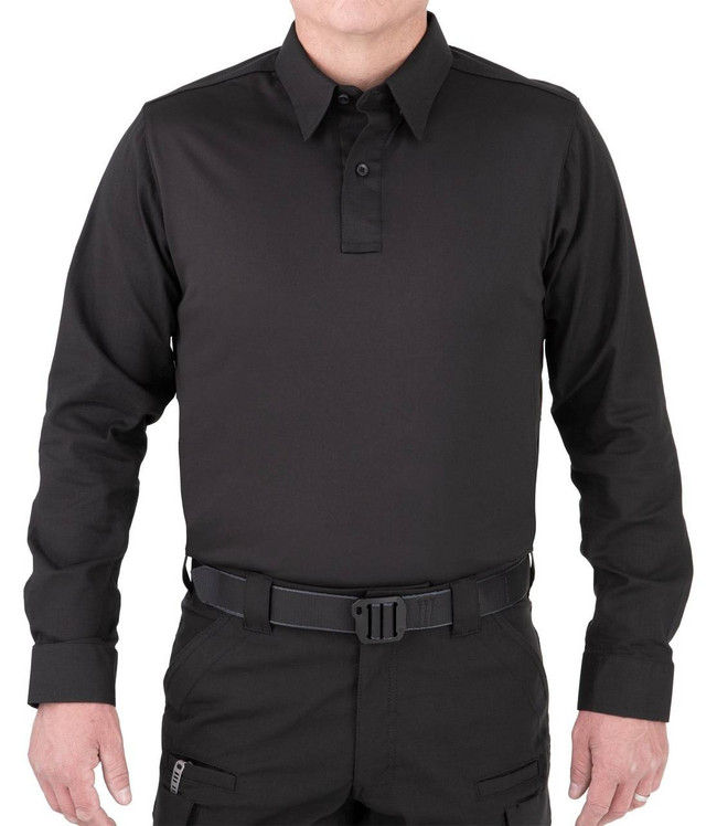 First Tactical Mens V2 Pro Performance Long Sleeve Shirt 111015-FT