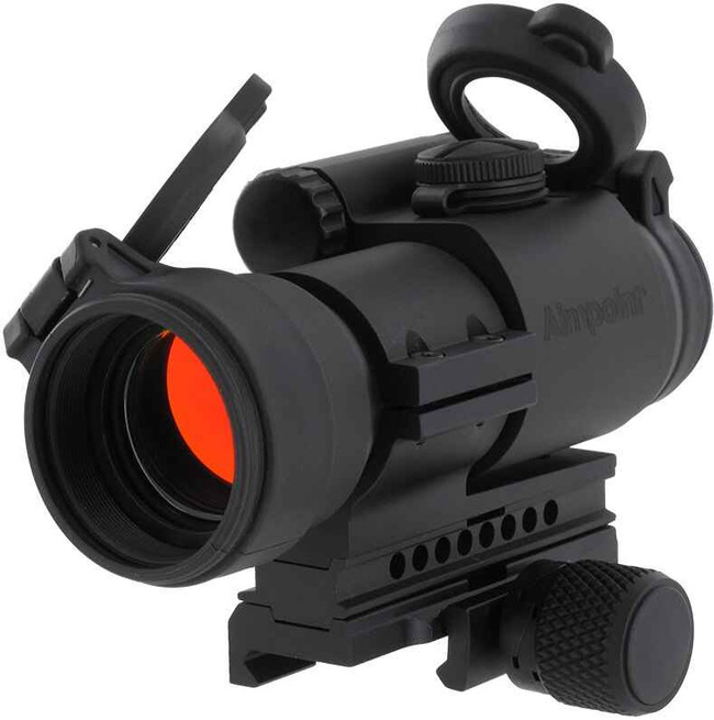 Aimpoint PRO Patrol Rifle Optic 12841 7350004383399