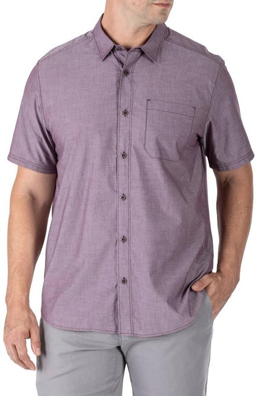 5.11 Tactical Carson Short Sleeve Shirt 71201 71201