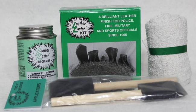 Leather Luster Premium Bundle 99999