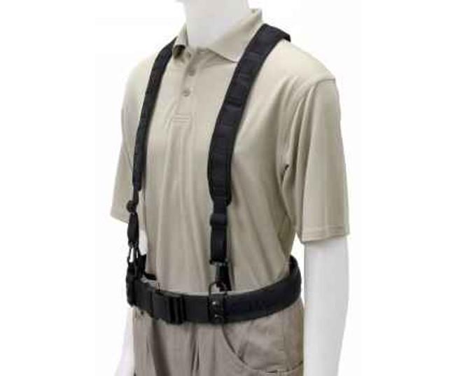 Tactical Tailor LE Duty Belt Suspenders 100017-2 132547852145
