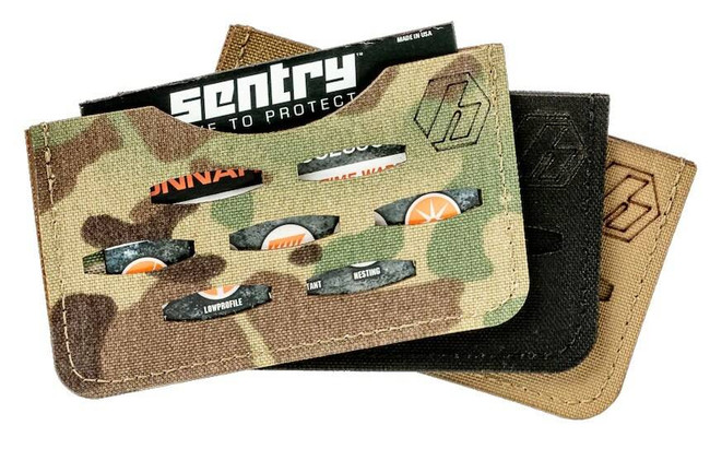 Sentry ID Card Wallet 25NP15
