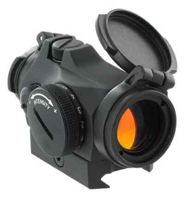 Aimpoint Micro T-2 Red Dot Sight - Standard Mount 200170 7350004384563
