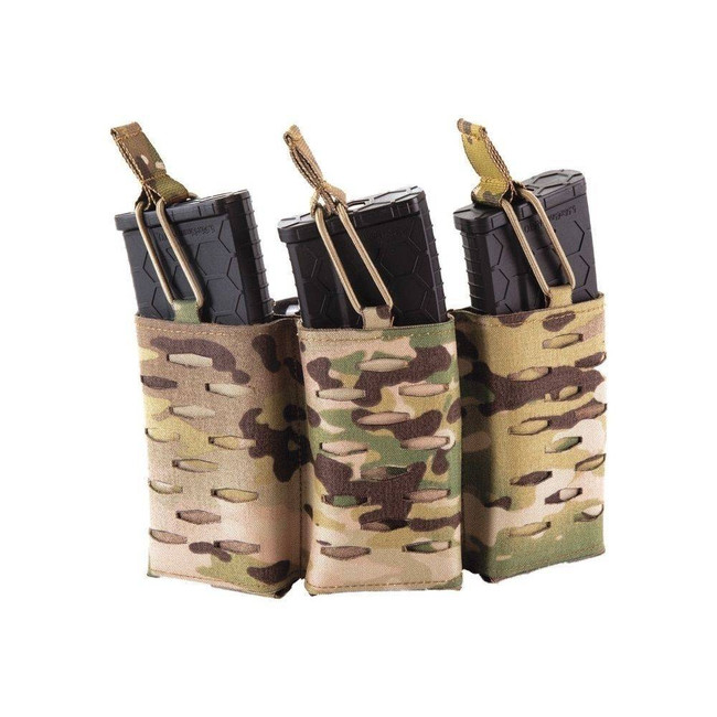 Sentry Single Pistol Magazine Pouch with Staggered column 25NP03