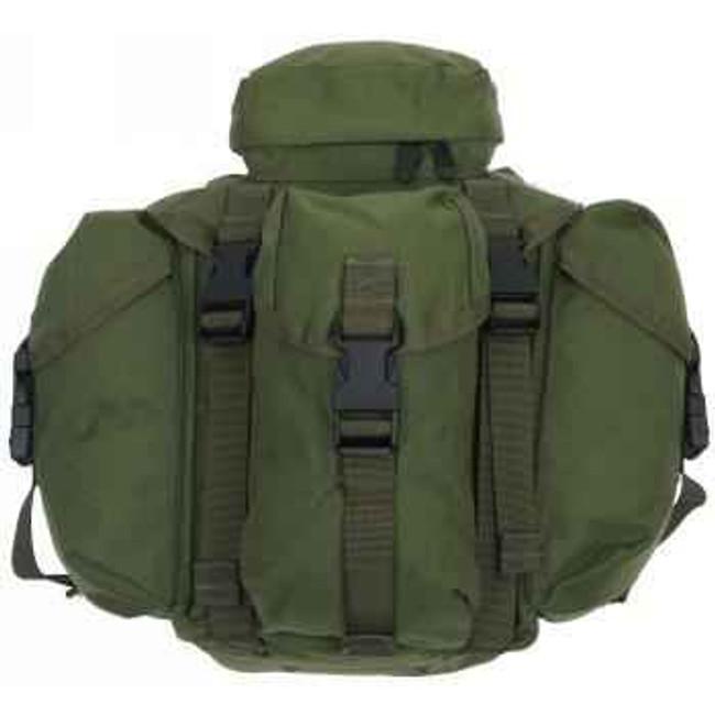 Tactical Tailor Large Modular Buttpack 10024-TA
