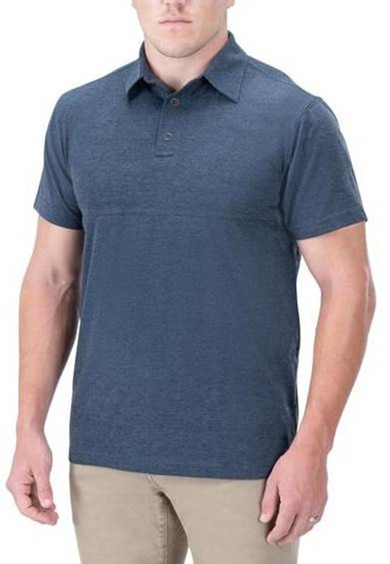 Vertx Mens Short Sleeve Assessor Polo 1451-VTX