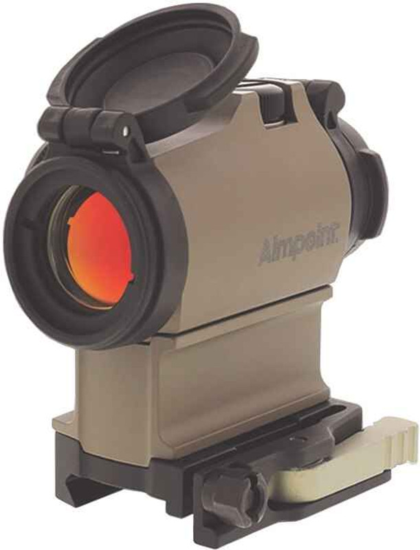 Aimpoint Flat Dark Earth Micro T-2 200198 7350004384648