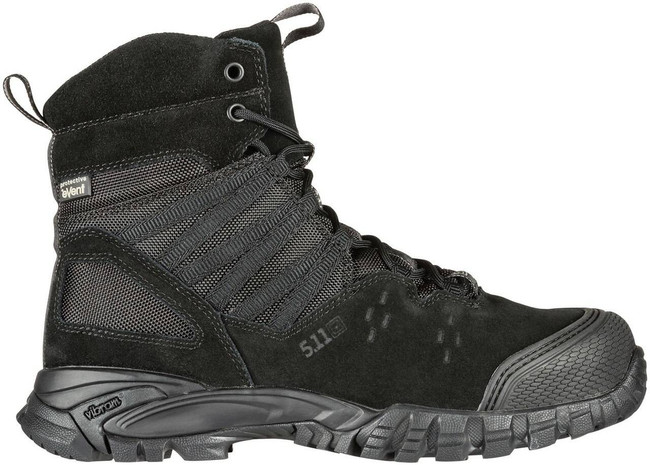 5.11 Tactical Union 6 Waterproof Boot 12390 12390
