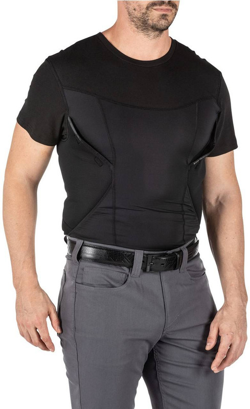 5.11 Tactical Cams Short Sleeve Baselayer 41222 41222