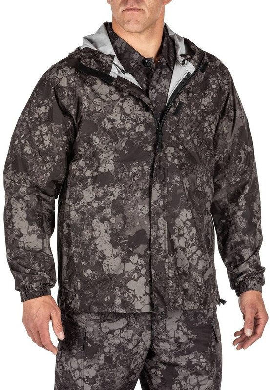 5.11 Tactical GEO7 Duty Rain Shell 48353G7 48353G7