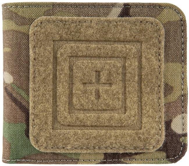 5.11 Tactical Camo Bifold Wallet 56544 56544