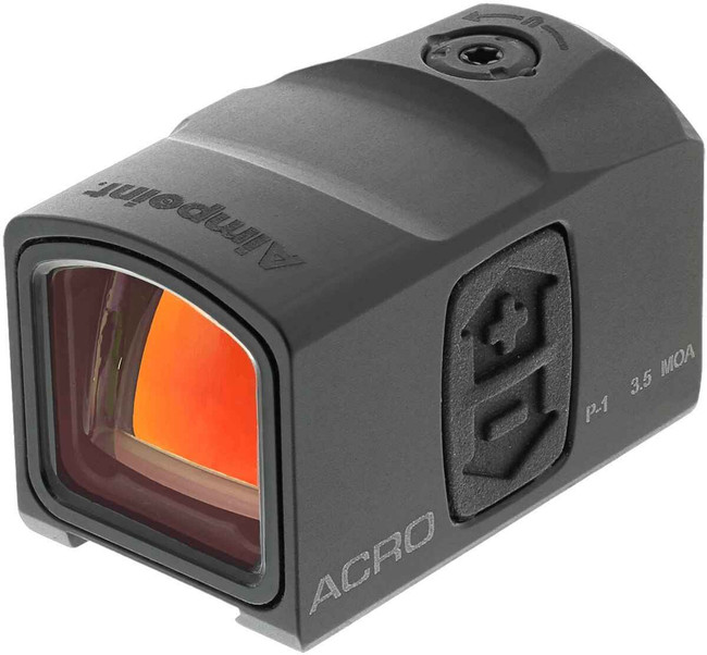 Aimpoint Acro P-1 3.5MOA Red Dot Sight 200504 7350004385904