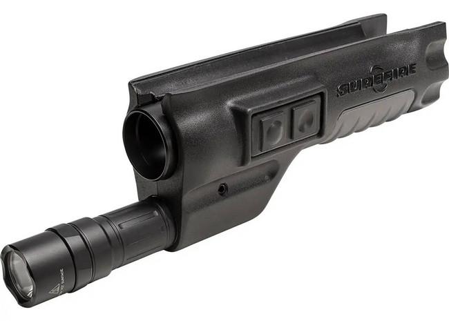 Surefire 623LMG-B Shotgun Forend Weaponlight 623LMG-B 084871328159