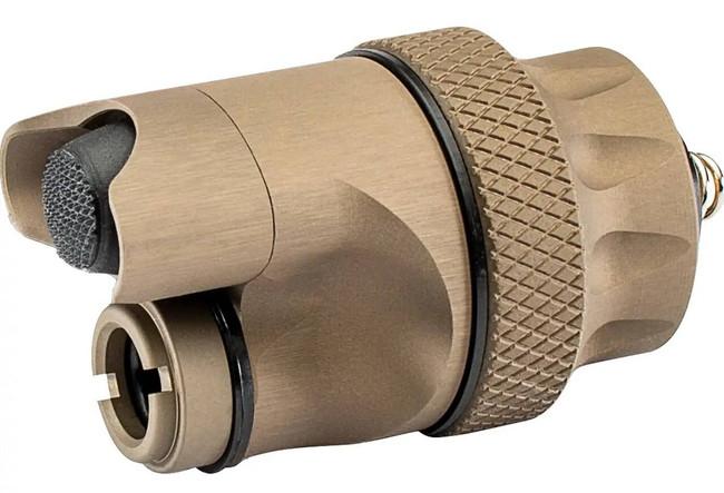 Surefire DS00 Weaponlight Tail Switch DS00-TN 084871327558