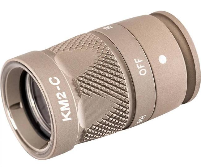 Surefire KM2-C M600V Series Infrared and White Light Bezel KM2-C 084871327404