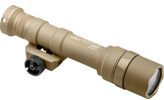 Surefire M600U High Output Scout Light Weaponlight M600U-Z68-TN 084871327084