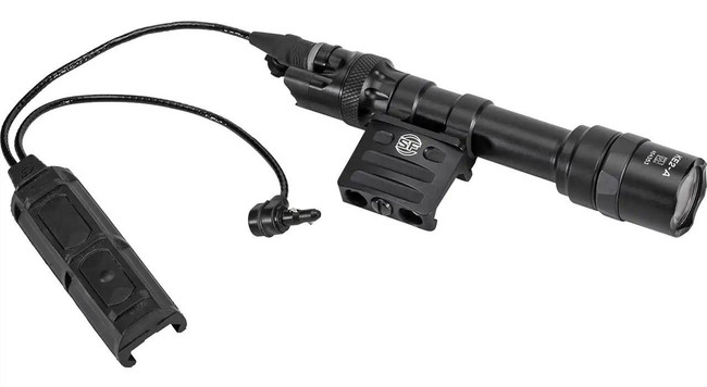 Surefire M613U Scout Light Weaponlight M613U 084871326995