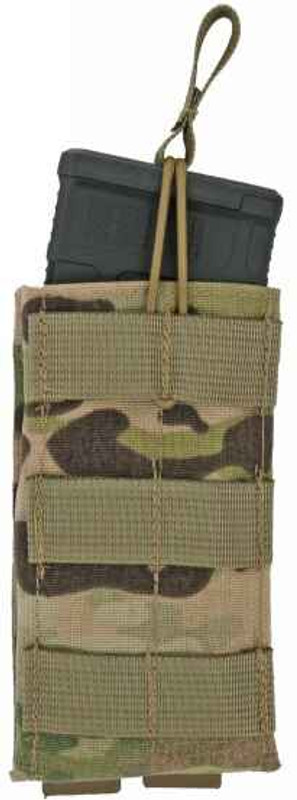 Tactical Tailor Fight Light 5.56 Single 30 Round Magazine Pouch 10027LW