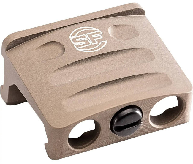 Surefire RM45 Offset Rail Mount for Scout Light WeaponLights RM45-TN 084871323628