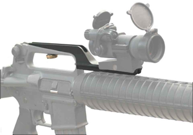 Aimpoint Carry Handle Mount 12767 7350004383535
