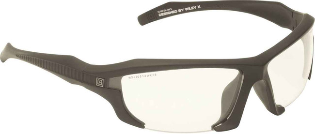 5.11 Tactical Burner Half Frame Replacement Lenses 52036