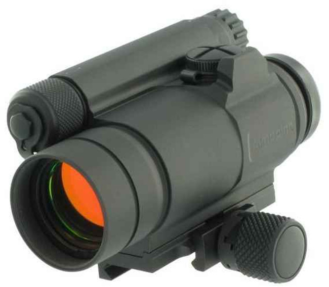 Aimpoint CompM4 Weapon Sight COMPM4