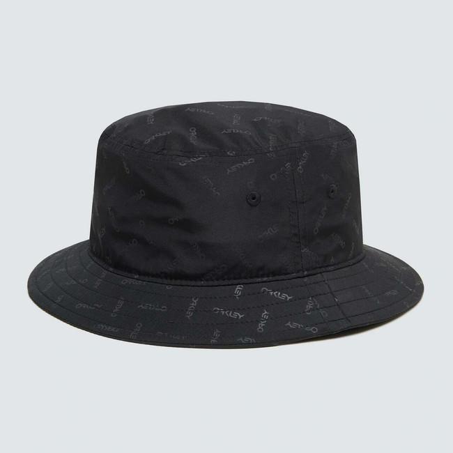 Oakley Logo Bucket Hat