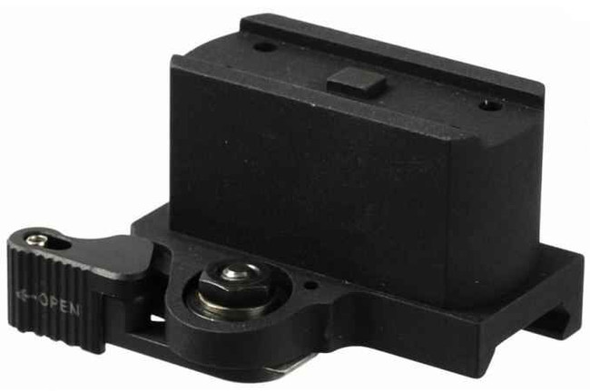 Aimpoint LaRue Tactical LT66 Mount for Micro T-1 11465 123202585647