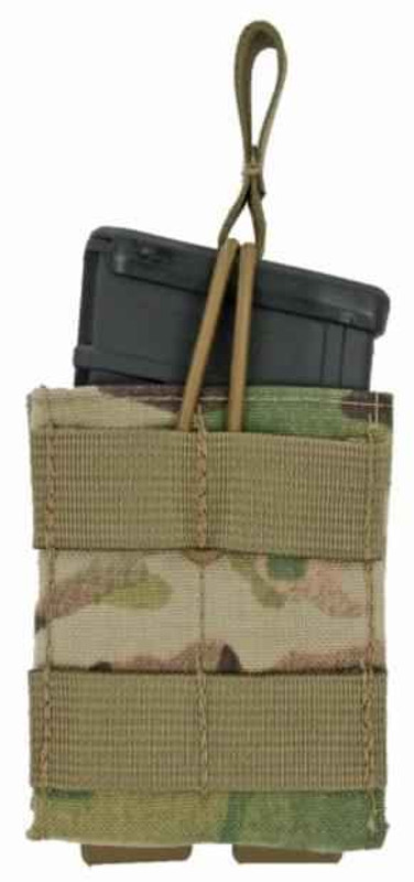 Tactical Tailor 20 Round 5.56 Single Mag Pouch 10042