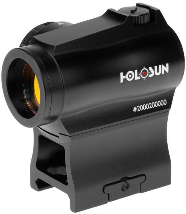 Holosun HE503R-GD Gold Circle Dot Sight HE503R-GD 605930625394
