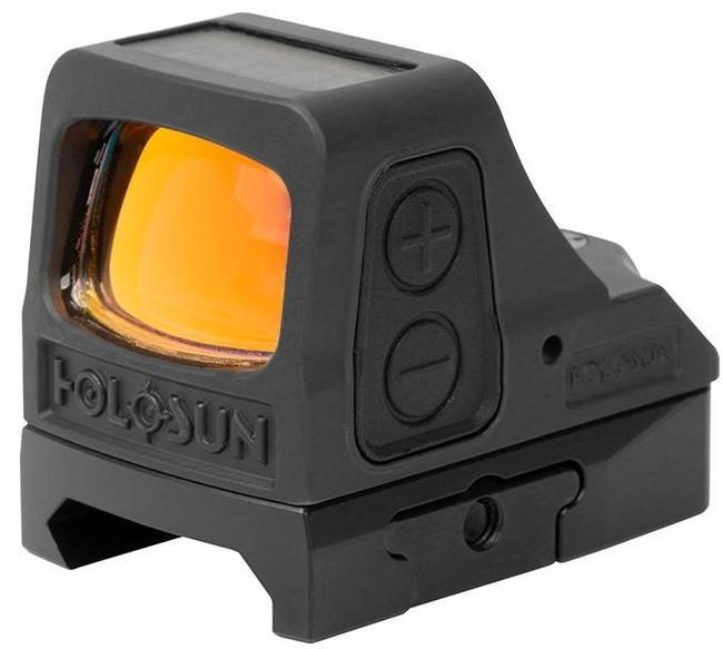 Holosun HE508T-GR Green Circle Dot Reflex Sight HE508T-GR 605930624854