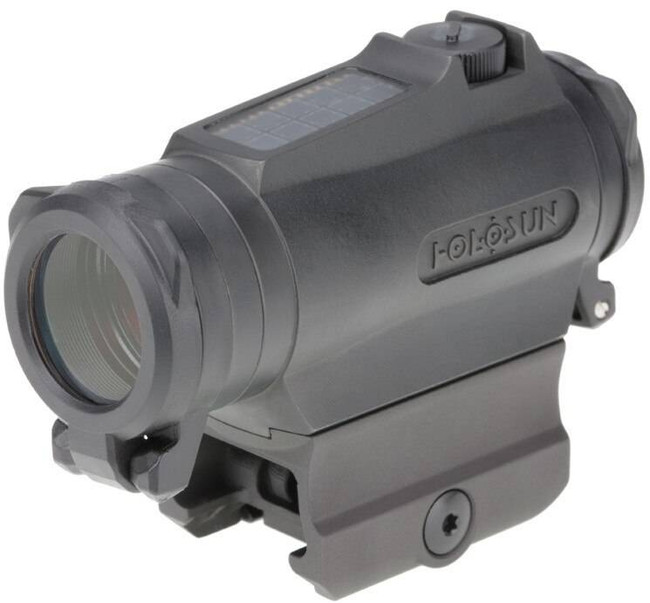 Holosun HE515CT-RD Red Circle Dot Micro Sight with QD Mount HE515CT-RD 605930625004